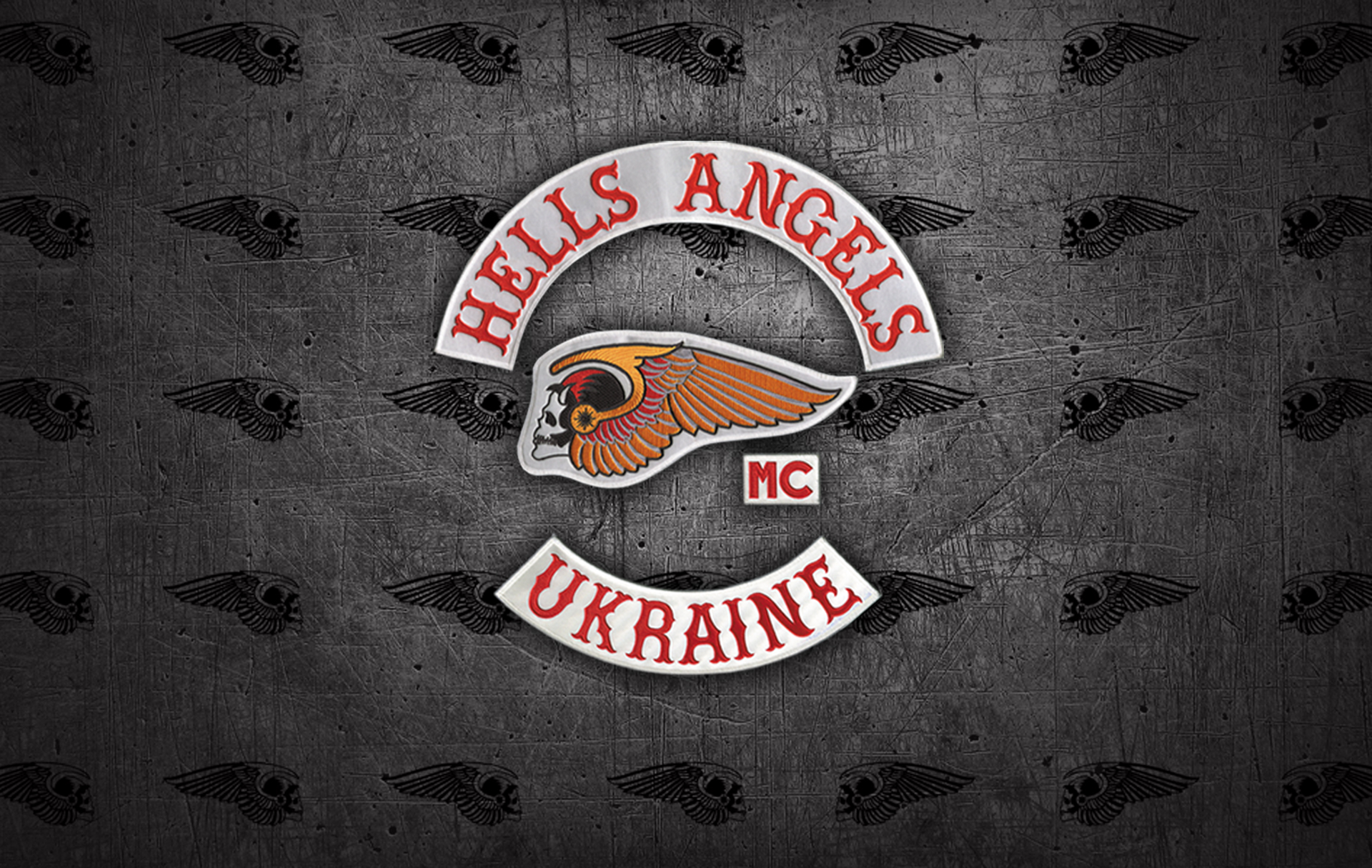Hells Angels MC Ukraine
